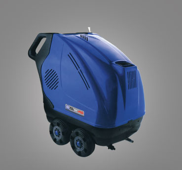 High Pressure Hot Water Cleaners - JAGS 7850