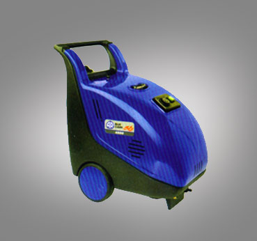High Pressure Hot Water Cleaners - JAGS 4550