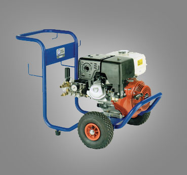 High Pressure Cold Water Cleaners - JAGS 810