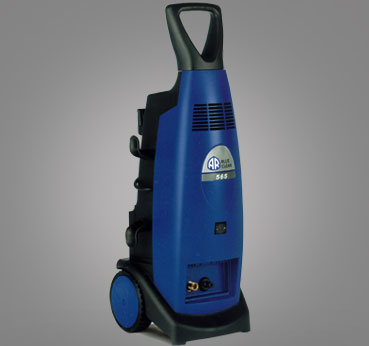 High Pressure Cold Water Cleaners - JAGS 565